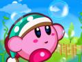 play Kirby Bubble Adventure