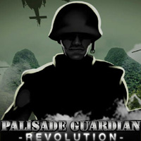 play Palisade Guardian 4: Revolution