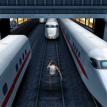 play Tokyo Rail Rush