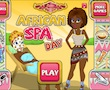 play African Spa Day