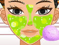 play Chic Girl Beauty Makeover