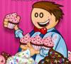 play Papa'S Cupcakeria