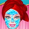 play Barbie Summer Spa Makeover