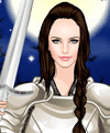 play Snow White And The Huntsman Dress Up