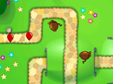 play Bloons Td 5 Instructions