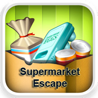 play Supermarket Escape