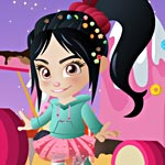 play Sugar Rush Dress Up