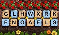 play Letter Garden