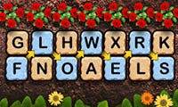 Letter Garden Gamesgames