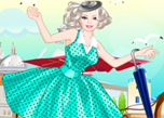 play Barbie Marilyn Style Dress Up