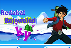 play Redakai Bejeweled