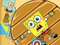 play Terrific Spongebob Darts