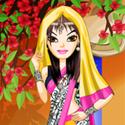 play Sari Summer Style