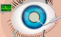 play Operate Now Eye Surgery