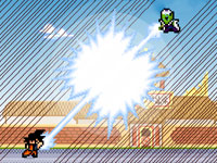 play Dragonball Z - Devolution