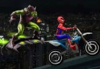play Spider-Man Rush 2