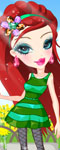 play Cute Bratz Doll Dress Up