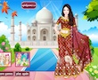 play Barbie Indian Princess Dress Up