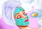 play Sleeping Beauty Princess Makeover