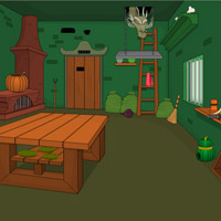 play Witch Dragon Room Escape