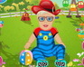 play Stylish Baby Dressup