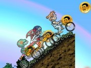 play Cycle Scramble 2