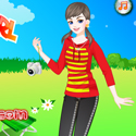 play Adventure Girl Dressup