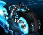 play Tron Legacy: Light Cycle