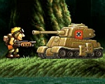 Play Metal Slug Run Game