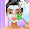 play Blushing Bride Makeover