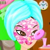 play Princess Facial Spa