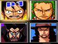 play One Piece Ultimate Fight 1.6 Invincible