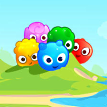 Jelly Splash Online