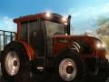 play 4 Wheeler Tractor