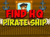 play Find Hq Pirate Ship