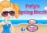 play Polly'S Spring Break