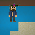 play Minecraft 2D: Mine Blocks Ver 1.25