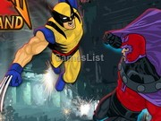 play Wolverine The Last Stand