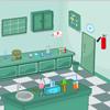 play Swift Lab Escape