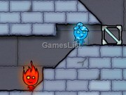 play Fireboy And Watergirl 3: In The Ice Temple