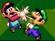 play Mario Vs Luigi 3