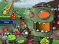 play Angry Birds Vs Zombie