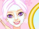 play Cute Bride Makeover