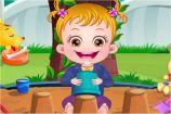 Baby Hazel Hygiene Care