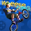 play Wheelie King