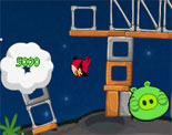 play Angry Birds Space Hd Online