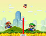 play Mario Bros Volley