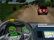 play Deep Forest Race