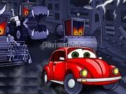 play Car Eats Car 2: Deluxe