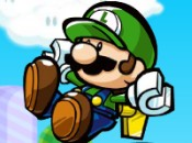 play Luigi Go Adventure